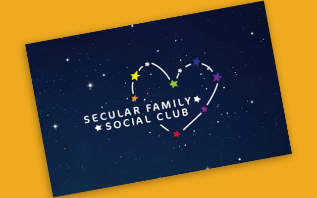 Secular Family Social Club Logo